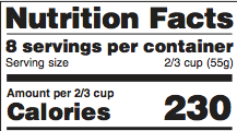 top of nutrition label (2)